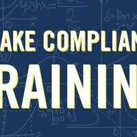 Intake Compliance Training