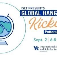 Global Hangout: Kickoff
