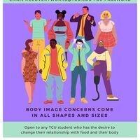 Body image concerns poster
