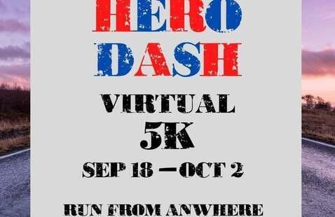 NGAI Annual Hero Dash 5K