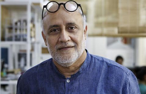 ARC Lecture: Rahul Mehrotra