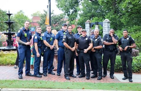 9/11  Remembrance Norcross