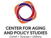 Tyson Brown and Patricia Homan   Center for Aging and Policy Studies Seminar