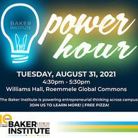 Baker Institute PowerHour