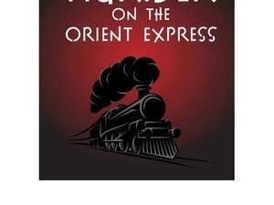 Play-A-Role: Murder on the Orient Express at the B&O