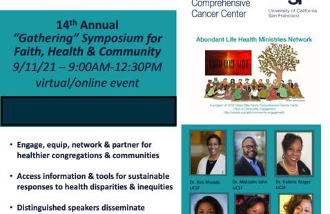 Gathering Event HDFCCC Cancer Center