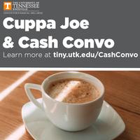Cuppa Joe & Cash Convo