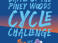 Battle of the Piney Woods Cycle Challenge