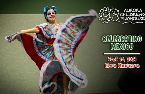 Celebrating Mexico
