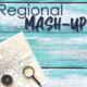 Regional Mash-Up @ DHW