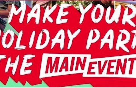 Main Event Suwanee - Holiday Sneak Peek
