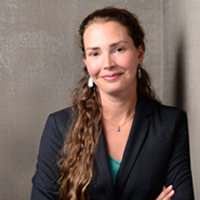 Dr. Lisa King