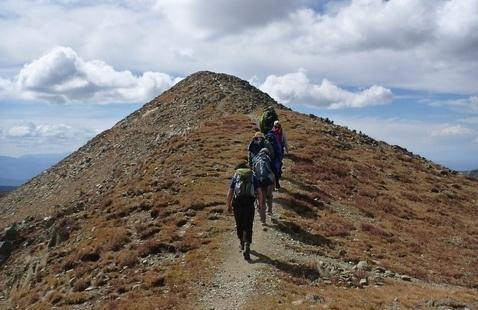 Hiking 101