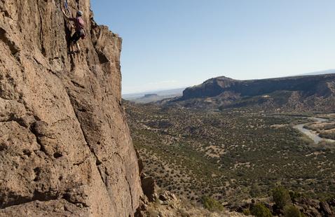 Rock Climbing 101