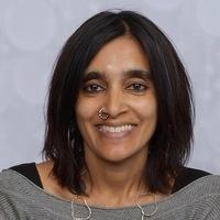 Dr. Ajantha Subramanian