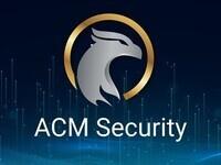 ACM Security General Meeting