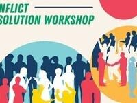 Conflict Resolution Workshop