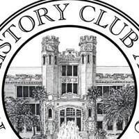 The History Club of FSU First Fall GBM 2021