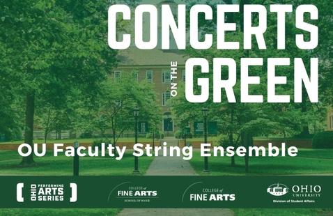 OU Faculty String Ensemble