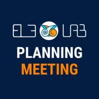 EL3 Lab Coloquio Planning Meeting