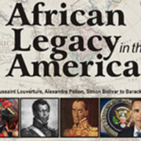 African Legacy in the Americas