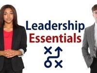 Leadership Essentials: Decisions and Decisiveness (Online)
