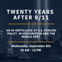 Twenty Years After 9/11