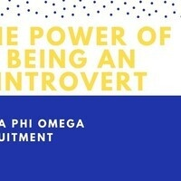 APO Recruitment: The Power of Being an Introvert