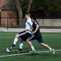 Intramural Sports: 3v3 Soccer Tournament Team Registration Closes
