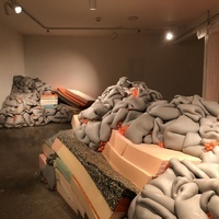 De Pree Art Center and Gallery Featuring Borgeson Artist-in-Residence