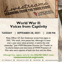 World War II: Voices from Captivity