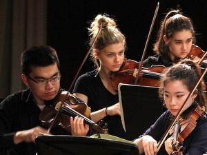 University of Pittsburgh Symphony Orchestra