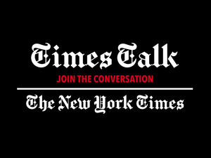 Times Talk: Diversity and Inclusion