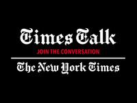 Times Talk: Democratic Engagement