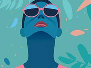 Adobe Stock & Illustrator: Draw Inspiration From Anywhere