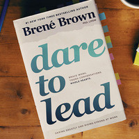 Dare to Lead™ Workshop w/Certified Facilitator Leah Brown