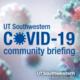 COVID-19 Community Briefing