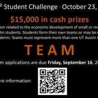 GK Student Challenge Info Session