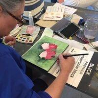 Watercolor 101 Workshop