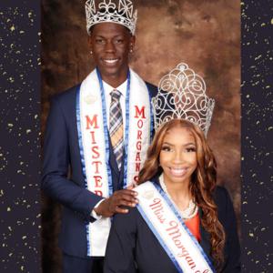 Mister & Miss Morgan State University