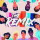 The ReMIX: Multiracial Student Mixer