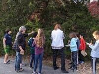 4-H Junior Naturalist