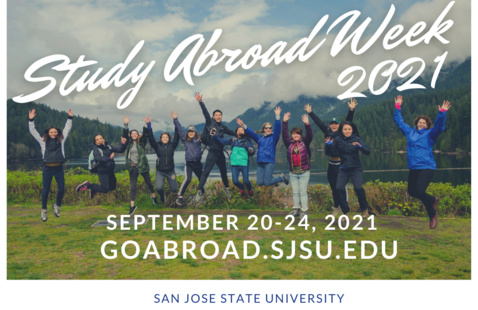 College of Health & Human Sciences - Study Abroad Info Session