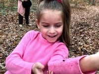 Homeschool Day Hikes (Wednesday afternoons)