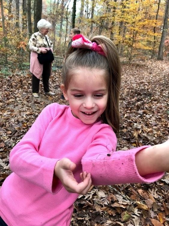 Homeschool Day Hikes (Thursday mornings)