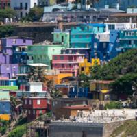 Presidential Event: Decades of Determination in San Juan, PR