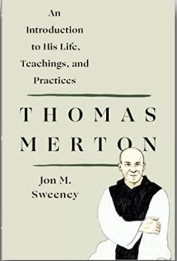 FAITH FEEDS: Thomas Merton