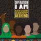2021 Operation I Am Black Student Leadership Weekend