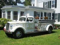 Antique Fire Truck Show