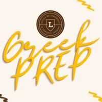 Greek PREP